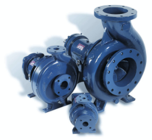 Griswold 811 Series Centrifugal Pumps