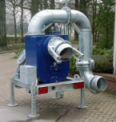 self-priming centrifugal pump B 300 (Photo: BBA Pumps)