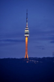 Avala Tower (Photo: ITT Lowara)