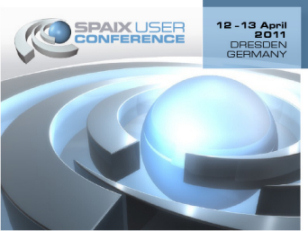 VSX organizes in April 2011 the Spaix User Conference, a user-related symposium for Spaix users and interested companies. (Photo: VSX � VOGEL SOFTWARE GmbH)<br>