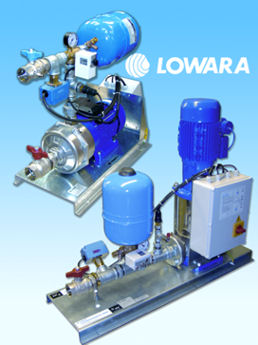 Hydroquench (Image: Lowara UK)