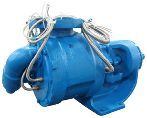 Electric Heaing Pump (Image: Michael Smith Engineers)