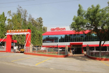 The new premises of Oerlikon Leybold Vacuum in Pune, India (Image: Oerlikon Leybold Vacuum)