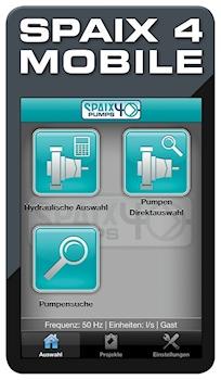 Mit Spaix 4 Mobile erweitert VSX sein Multi-Plattform-Konzept erstmals auf native Anwendungen für mobile Endgeräte. (Foto: VSX - VOGEL SOFTWARE GmbH)