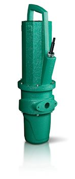 Wilo-Axum Pro is an effective solution for pressure drainage systems. It manages large volume flows at high pressures, continuously regulating itself hydraulically to below 10 bar, protecting the entire pipe system from damage. (Image: Wilo)