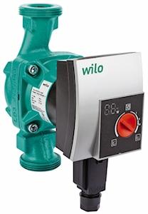 Pumpenauslegung wilo