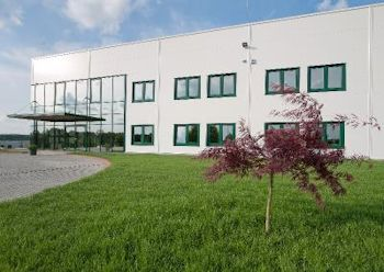 New Production Facility in Hungary (Image: Dab)
