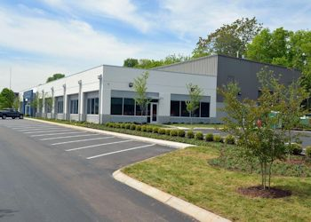 New Nashville Facility (Image: Tencarva Machinery Company)