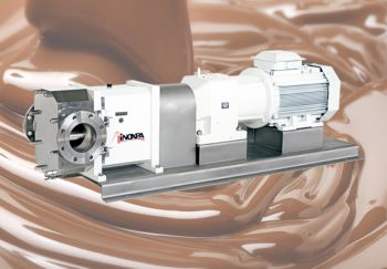 Michael Smith Engineers Present Hygienic Rotary Lube Pumps for Food and Pharma Duties (Image: Michael Smith Engineers)