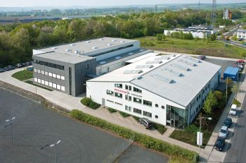 Pfeiffer Vacuum Components & Solutions GmbH, Göttingen