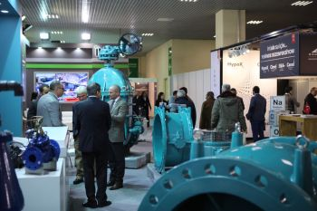 The demand for environmental technologies in Eurasia is undiminished (IFAT Eurasia)