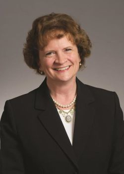Catherine A. Suever Elected Chief Financial Officer of Parker Hannifin Corporation (Image: Parker Hannifin Corporation)