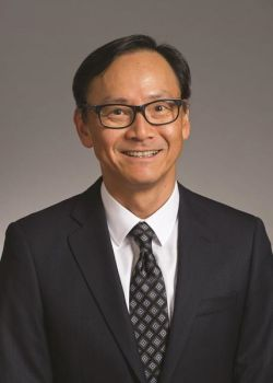 Michael Chung (Image: Parker Hannifin Corporation)