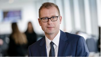 Kenth Kærhøg will join Danfoss as Senior Vice President, Corporate Communication and Reputation (Image: Danfoss)
