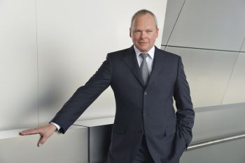 Stephan Schaller (Image: Voith)