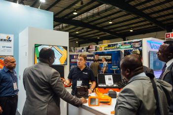 Participants discussed trends in the industry and market developments (Image: IFAT Africa)