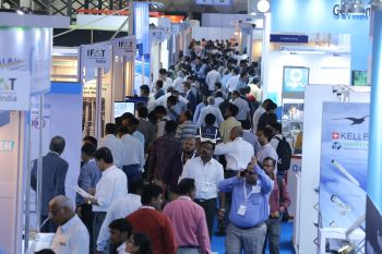 IFAT India: Environmental technology for the Indian market (Image: IFAT India)