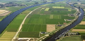 2016 Overdiepse Polder completed (Image: BBA Pumps)