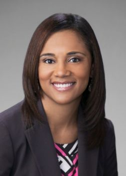 Lanesha Minnix, Flowserve Chief Legal Officer (Image: Business Wire)
