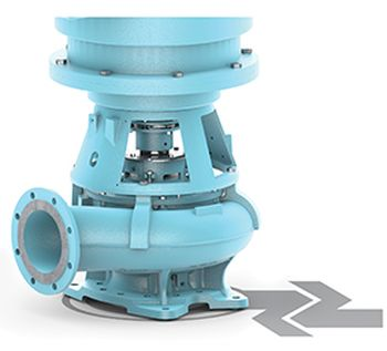 Allweiler will exhibit the new compact MA-C and MA-S marine centrifugal pumps (Image: CIRCOR International, Inc.)