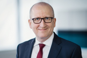 Dr Andreas Mayr assumes additional responsibility on the Endress+Hauser Group's Executive Board as Chief Operating Officer. (Image: Endress+Hauser)