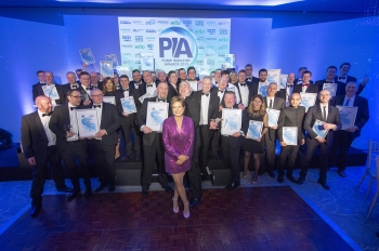 Pump Industry Awards 2019 (Image: British Pump Manufacturers Association)