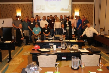 Chemac held successful UREA technical specialist event in Texas, USA (Image: Uraca & Chemac Inc.)