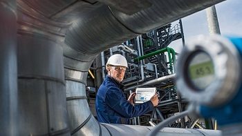 Endress+Hauser grew across all regions in 2018. Increasing industrial digitalization provided additional impulses last year. (Image: Endress+Hauser AG)