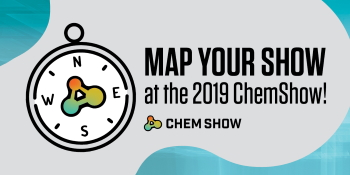 Attendees are encouraged to create a My Show Planner user account to map out a full Chem Show experience and build a schedule of education seminars, product and technology presentations and booth visits. (Image: International Exposition Co.)