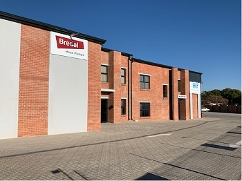 New South Africa Office. (Image: Watson Marlow Fluid Technology Group)