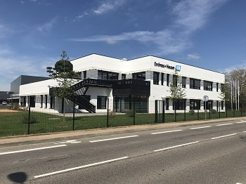 Advanced analysis: Endress+Hauser expands competence center in Lyon. (Image: Endress+Hauser Group)