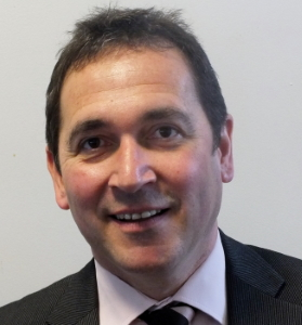 Steve Schofield, Director and Chief Executive of the BPMA (Image: BPMA)