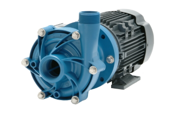 sera will take over the exclusive distribution of FTi s magnetic-drive centrifugal pumps for the regions of Germany, Austria and Switzerland (Image: sera GmbH)