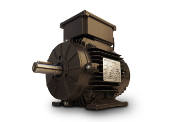 Over the last few decades electric motor makers have developed their designs so that efficiency has indeed improved. (Image: TEC Electric Motors)
