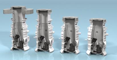 Neue Impulse für die Druckentwässerung