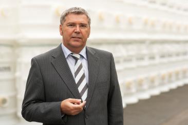 Helmut Schweitzer verlässt Jung Pumpen und die Pentair Water Group