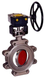 New High-Performance Butterfly Valve for the Industry