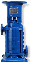 New Multistage Centrifugal Pump Program up to 64 bar from OSNA