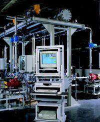 ITT Richter Invests EUR 700,000 for New Pump Testing System