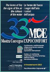 Mostra Convegno ExpoCompfort 2002