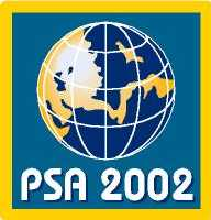 PSA 2002 Returns to Singapore With a Strong International Presence