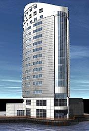 Wilo Boost Ireland's Tallest Hotel