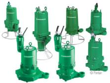 Hydromatic Announces The H-Series All New Submersible Grinder Pumps