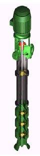 Johnston Pump Introduces its New Standard Turbine Pump Line