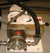Alternative Application for APV's Positive Displacement Pumps