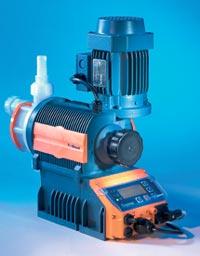 Sigma/ 1 – user-friendly metering pumps