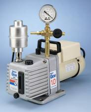 New Gerotor Vacuum Pump for Lab Applications
