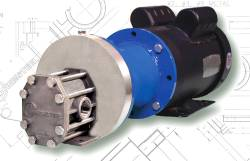 Chemsteel – The New Solution for Gear Pumps