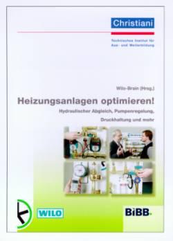 Neues Handbuch von Wilo-Brain
