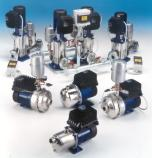 Teknospeed – a compact, essential and easy-to-use range.